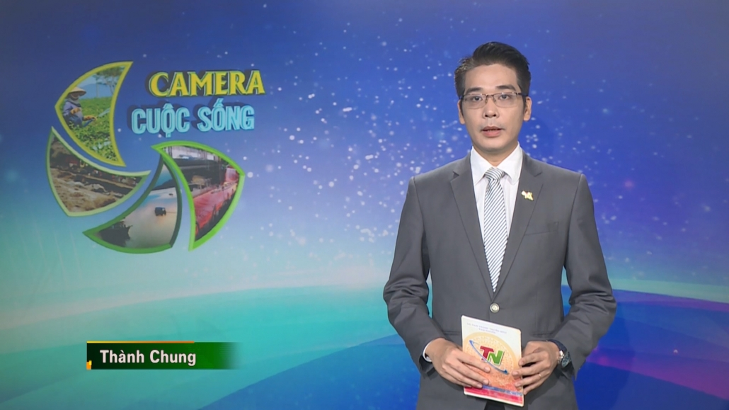 Camera cuộc sống ngày 28/3/2021