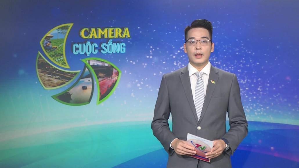 Camera cuộc sống ngày 30/3/2021