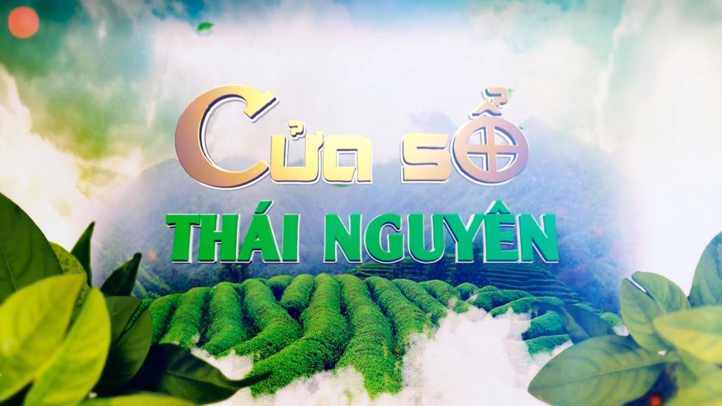 Cửa sổ Thái Nguyên ngày 04/4/2021