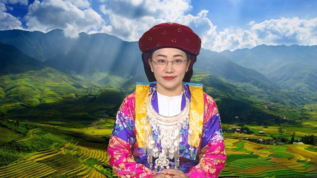 Chương trình Tiếng Mông ngày 04/4/2021