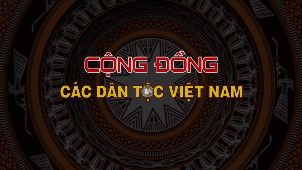Cộng đồng các dân tộc Việt Nam ngày 07/4/2021