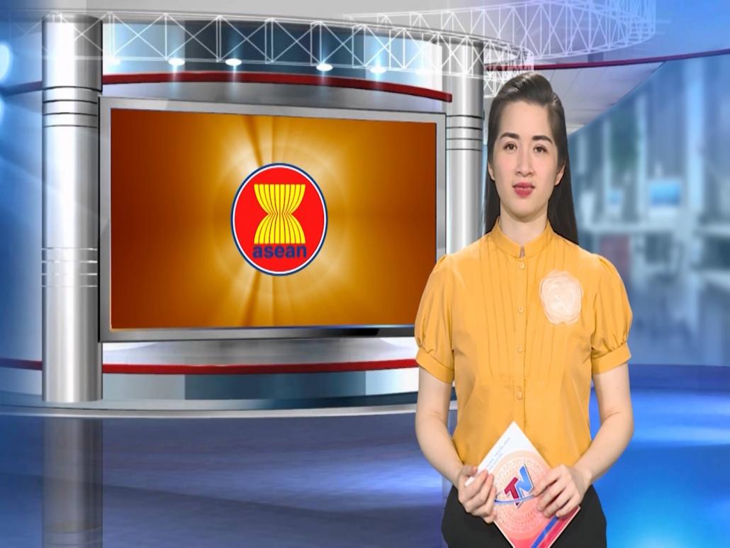 Cộng đồng Asean ngày 20/4/2021