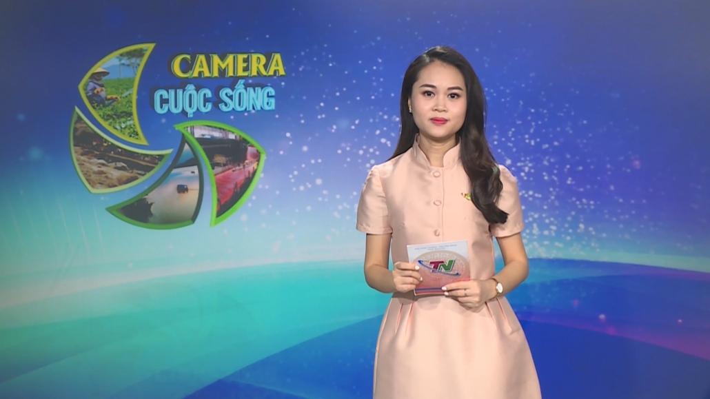Camera cuộc sống ngày 20/4/2021
