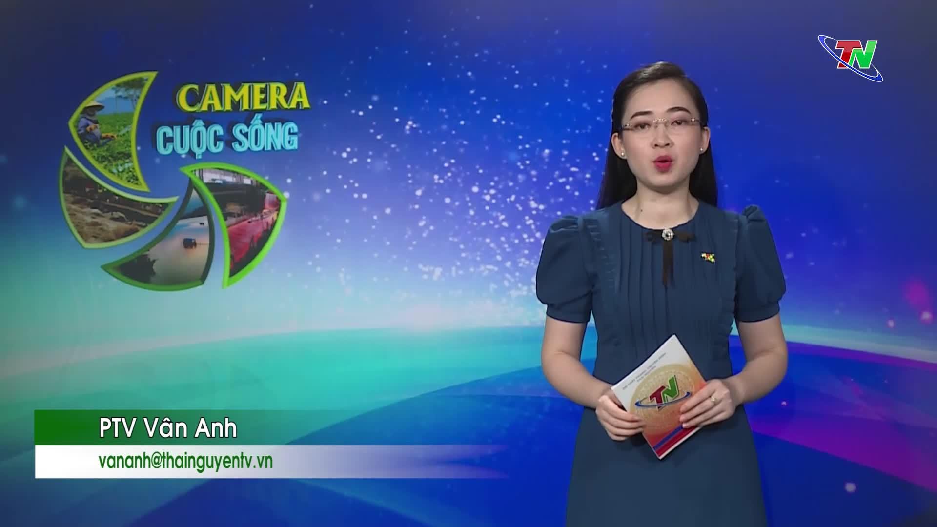 Camera cuộc sống ngày 13/5/2020
