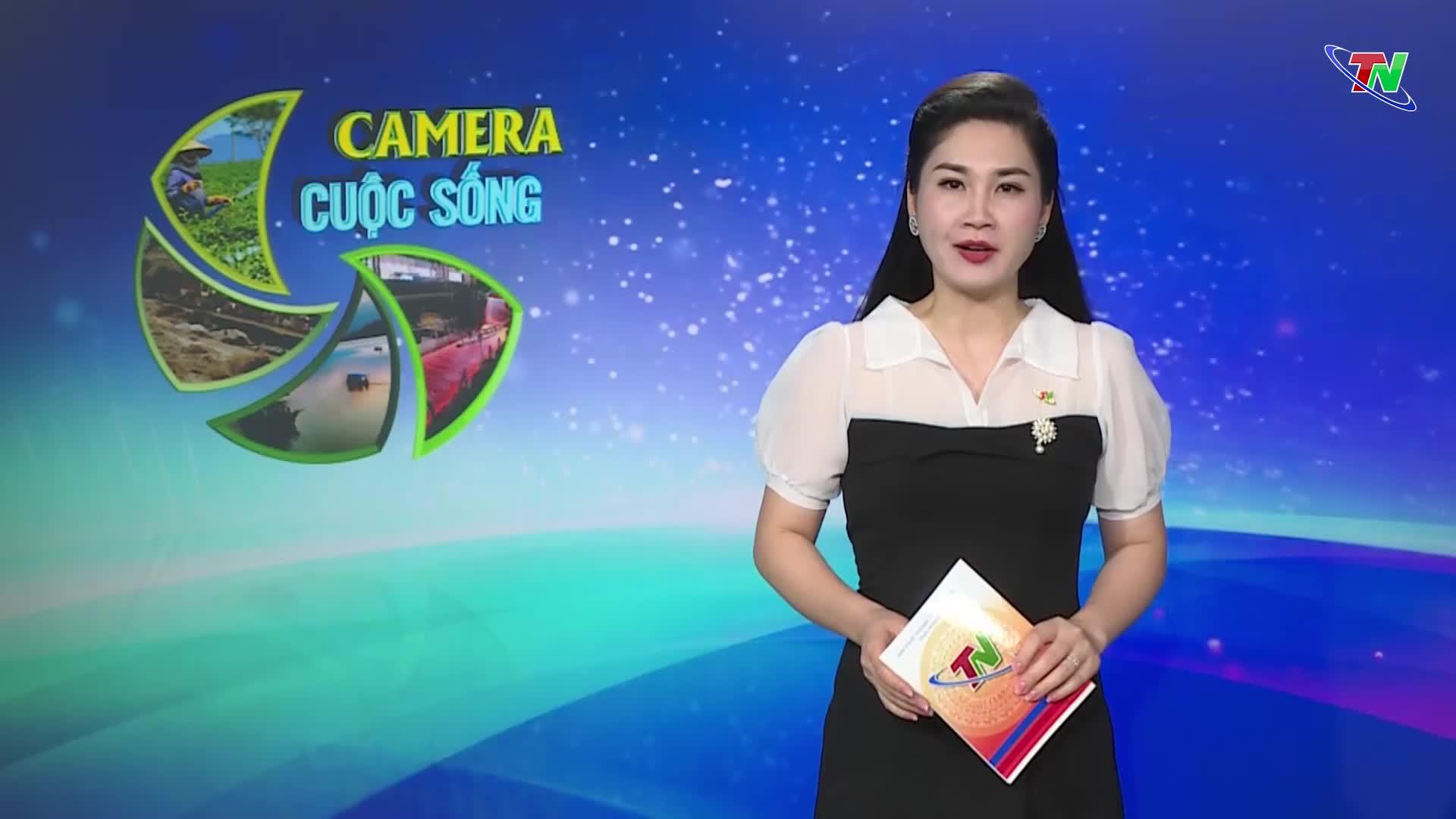 Camera cuộc sống ngày 14/5/2020