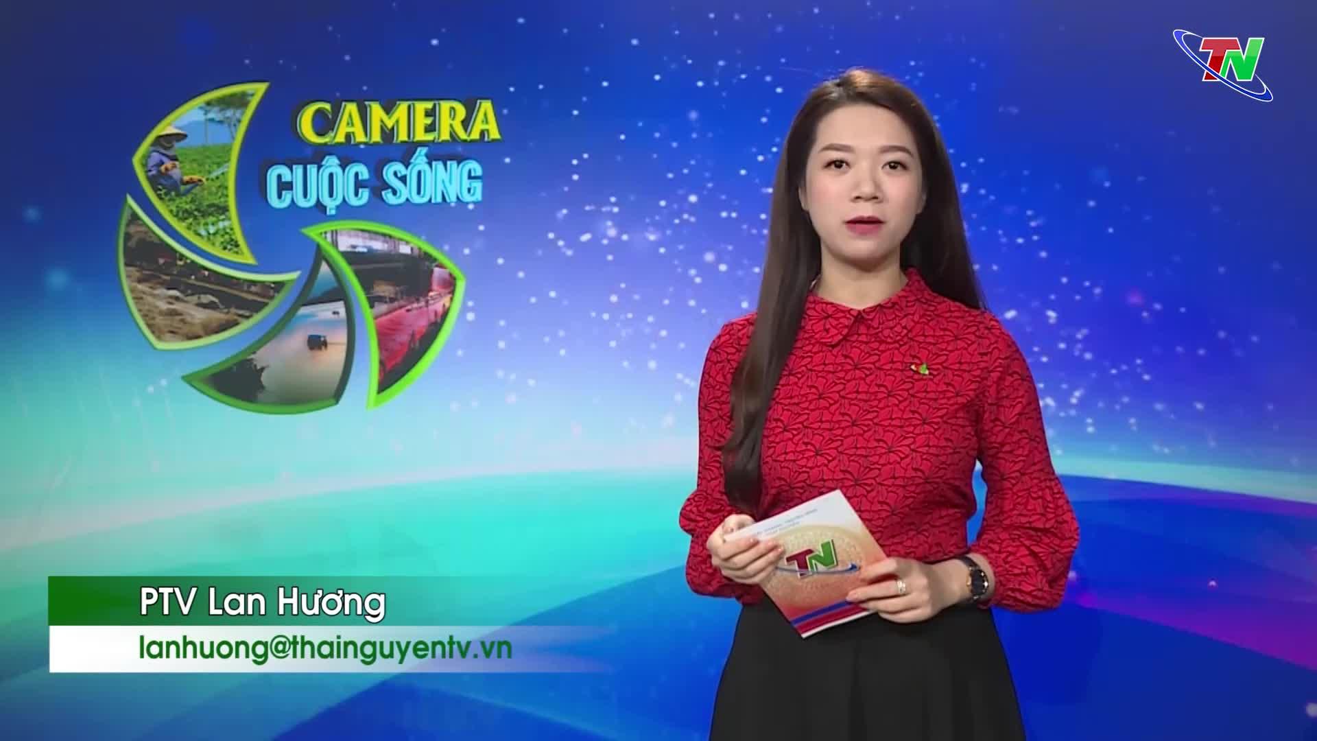 Camera cuộc sống ngày 22/5/2020
