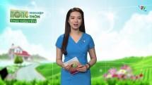 Chuyên mục Nông nghiệp nông thôn ngày 27/5/2020
