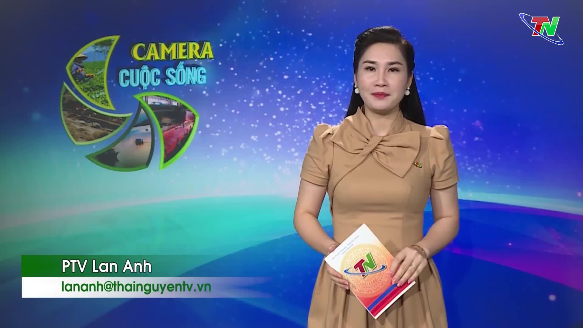 Camera cuộc sống ngày 27/5/2020