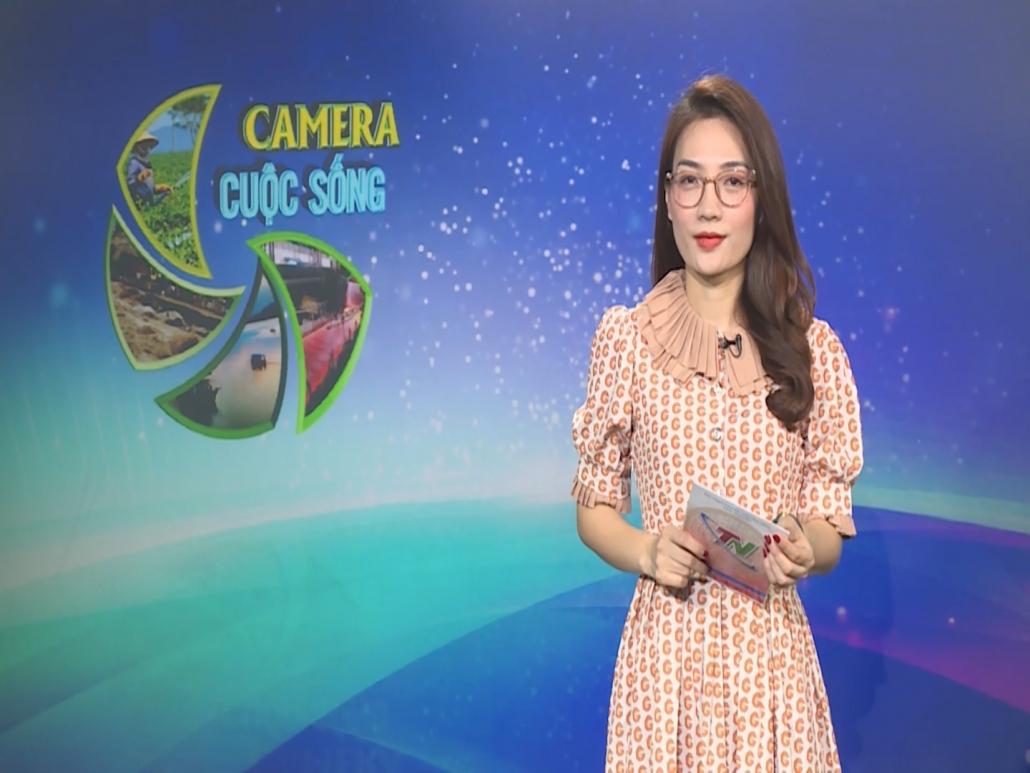 Camera cuộc sống ngày 03/5/2021
