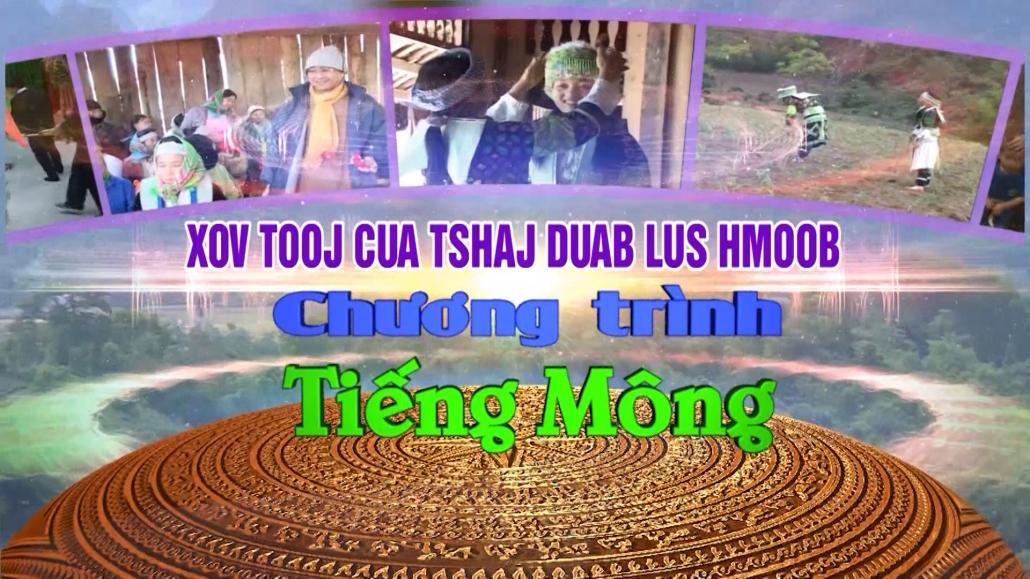 Chương trình Tiếng Mông ngày 16/5/2021