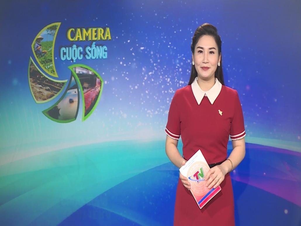 Camera cuộc sống ngày 03/6/2021