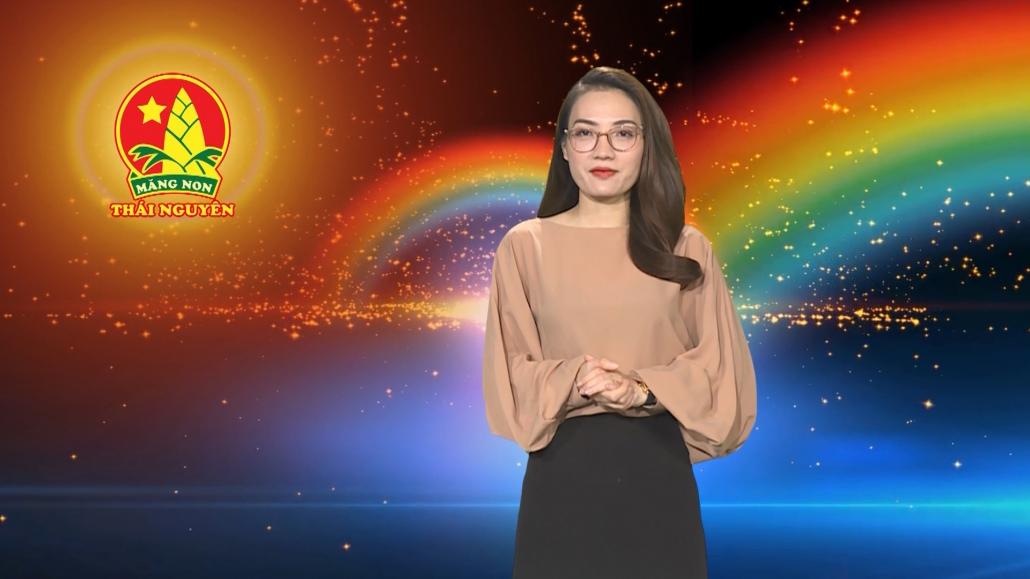 Măng non Thái Nguyên ngày 06/6/2021