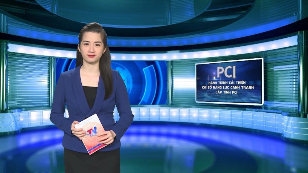 Hành trình cải thiện chỉ số PCI ngày 14/6/2021