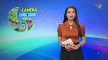 Bản tin Camera cuộc sống ngày 5/8/2020