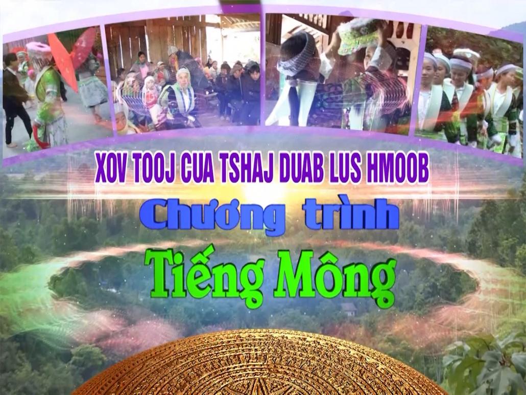 Chương trình Tiếng Mông ngày 05/9/2021