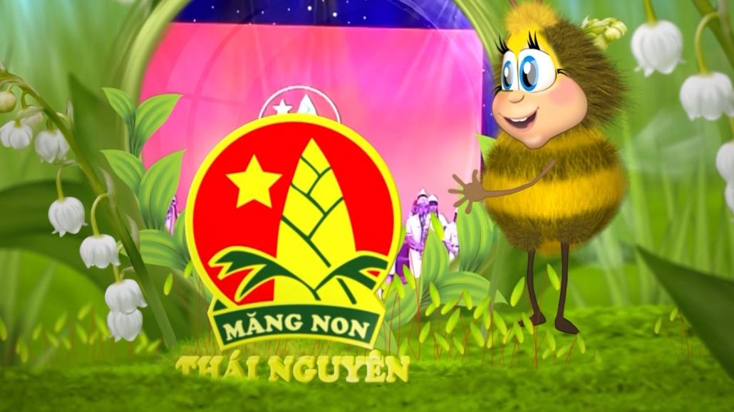 Măng non Thái Nguyên ngày 5/9/2021