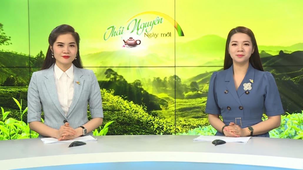 Thái Nguyên ngày mới ngày 21/10/2020