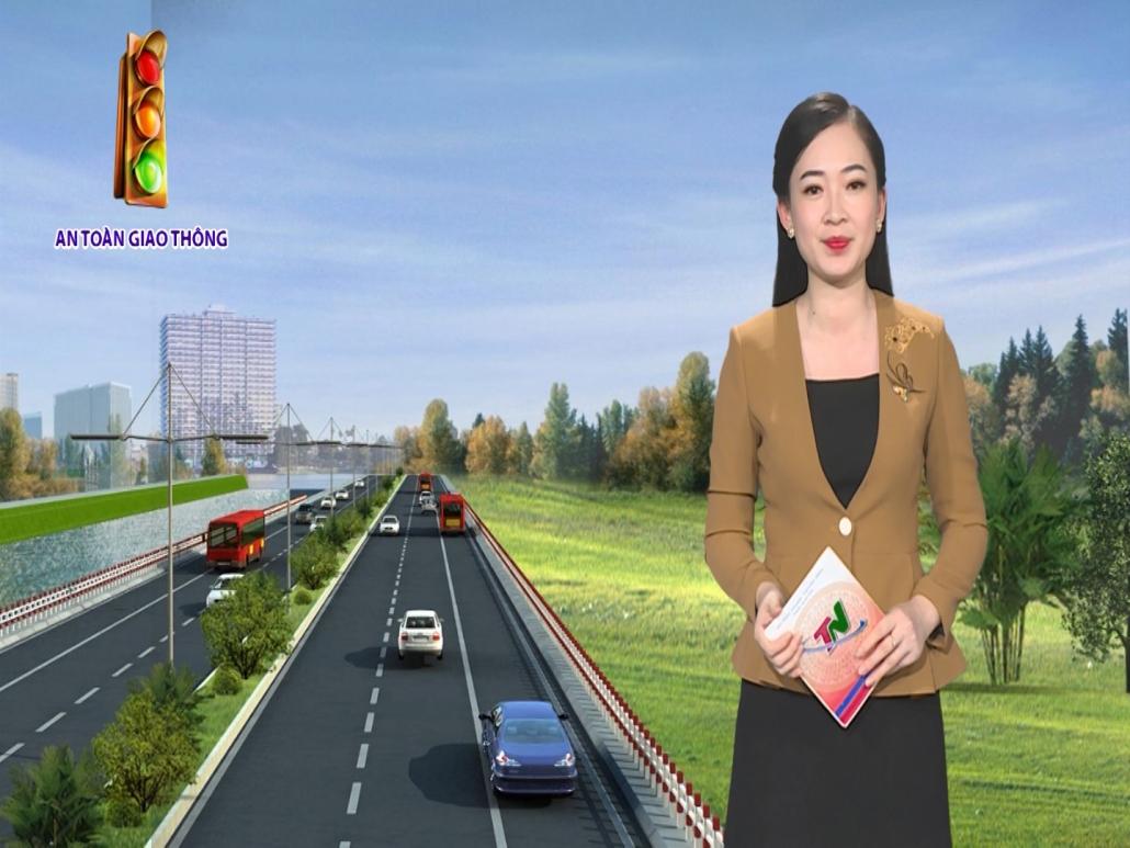 An toàn giao thông ngày 22/10/2021