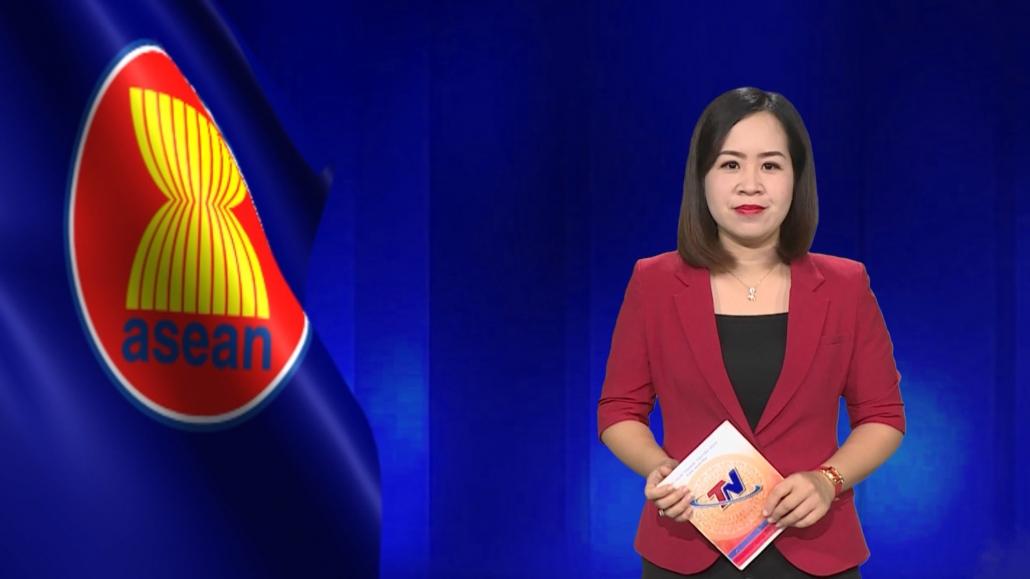 Chuyên mục Cộng đồng Asean ngày 03/11/2020