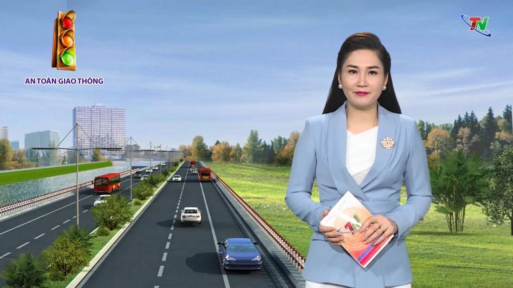 Chuyên mục An toàn giao thông 06/11/2020