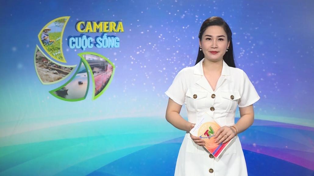 Camera cuộc sống ngày 22/11/2020