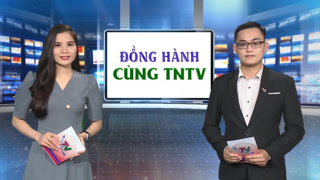 Đồng hành cùng TNTV ngày 28/11/2020
