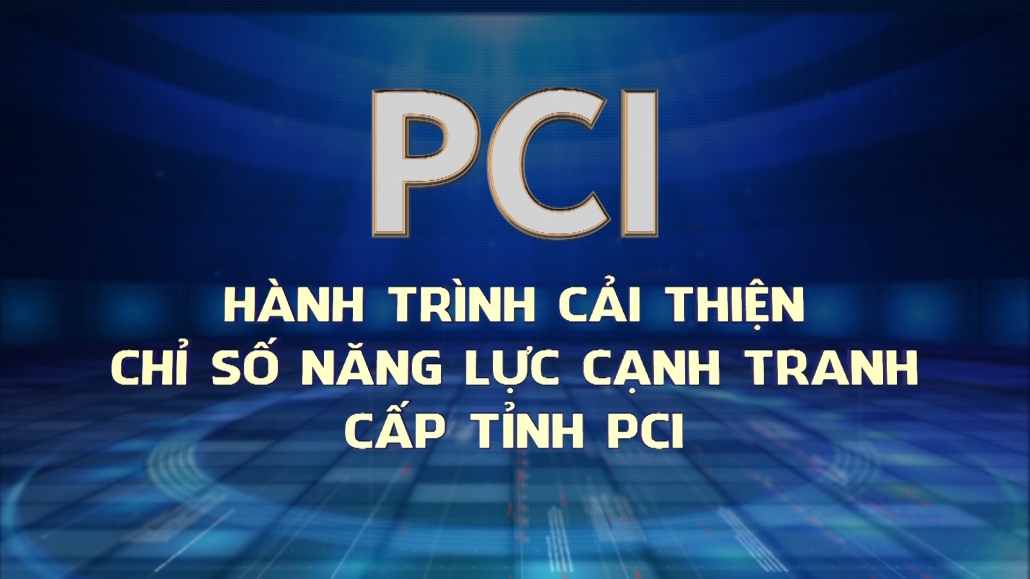 Hành trình cải thiện chỉ số PCI ngày 25/1/2021