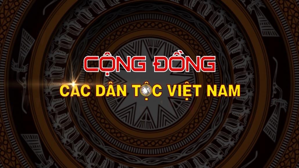 Cộng đồng các Dân tộc Việt Nam ngày 3/3/2021