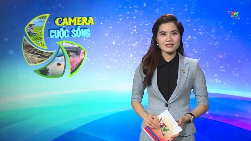 Bản tin Camera cuộc sống ngày 8/4/2020