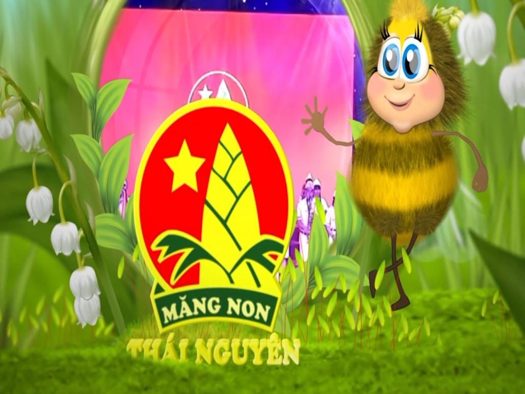 Măng non Thái Nguyên ngày 11/4/2021