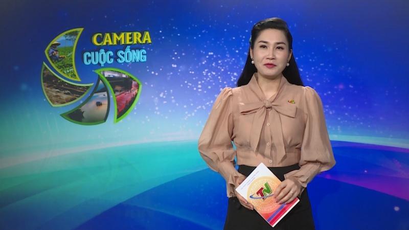 Camera cuộc sống ngày 12/5/2020