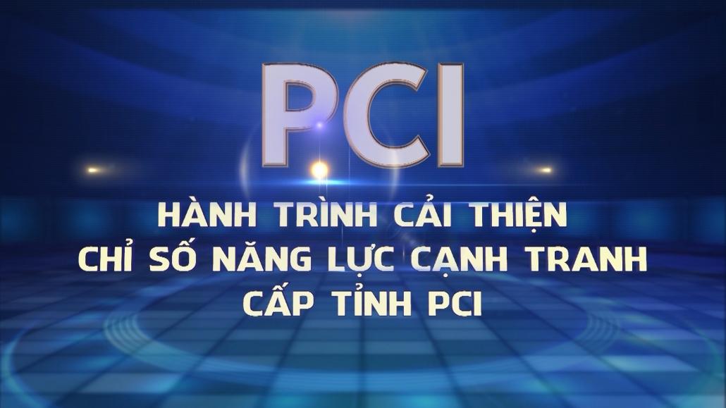Hành trình cải thiện chỉ số PCI ngày 10/5/2021