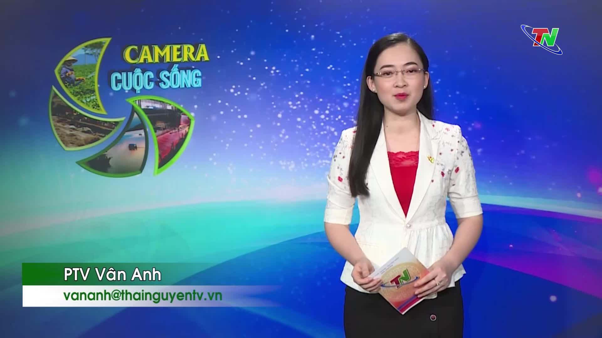 Camera cuộc sống ngày 1/6/2020