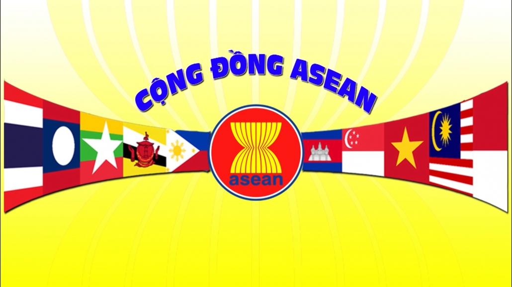 Cộng đồng Asean ngày 1/6/2021