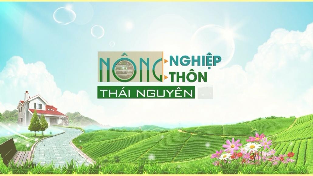 Nông nghiệp nông thôn Thái Nguyên ngày 9/6/2021