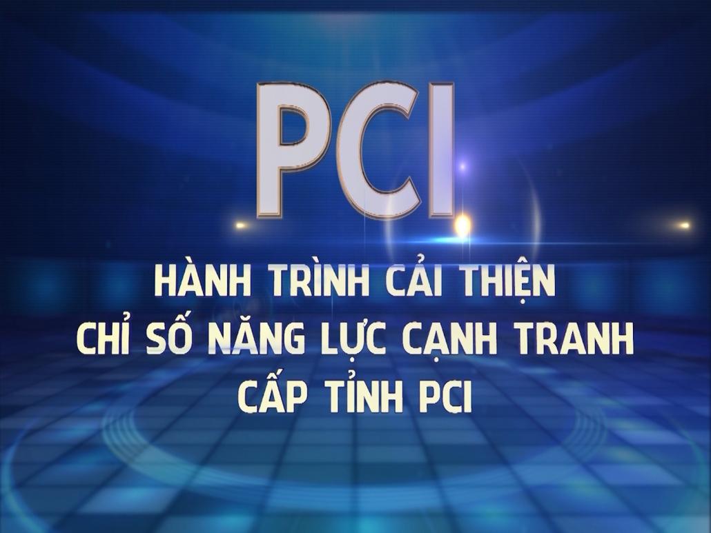 Hành trình cải thiện chỉ số PCI ngày 13/9/2021