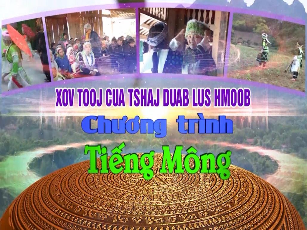Chương trình Tiếng Mông ngày 28/9/2021