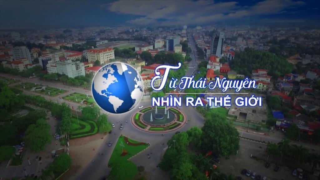 Từ Thái Nguyên nhìn ra Thế giới ngày 3/10/2020
