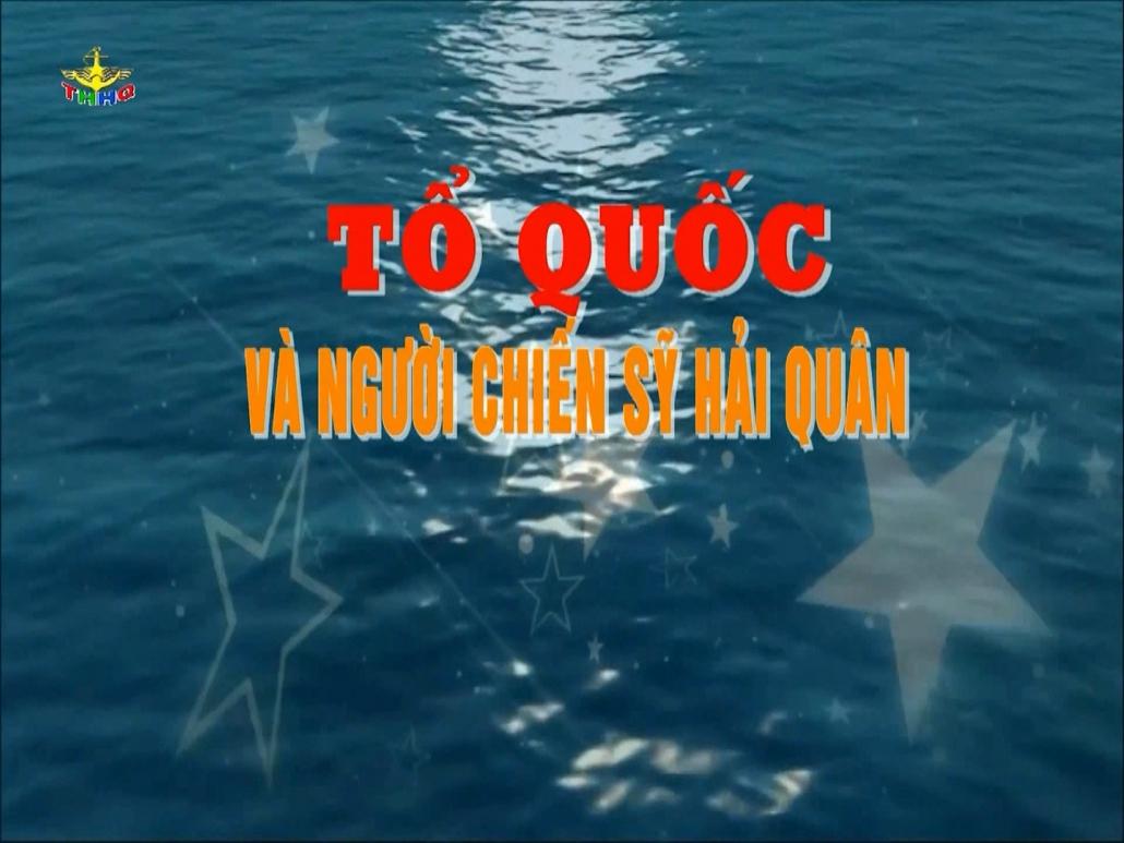 Truyền hình Hải quân ngày 25/10/2020