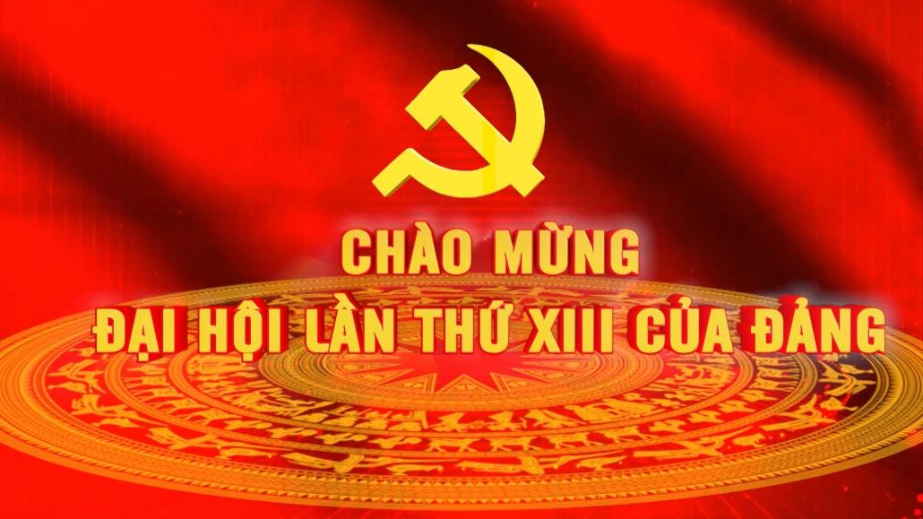 Niềm tin và kỳ vọng của người dân Thái Nguyên hướng về Đại hội XIII của Đảng