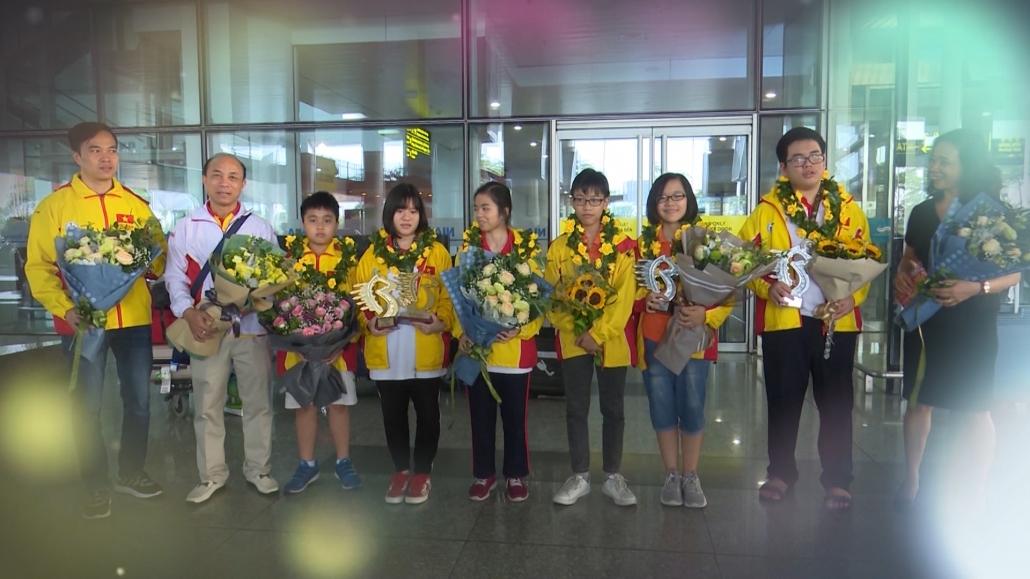 Thiên Ngân - Niềm tự hào của thể thao Thái Nguyên