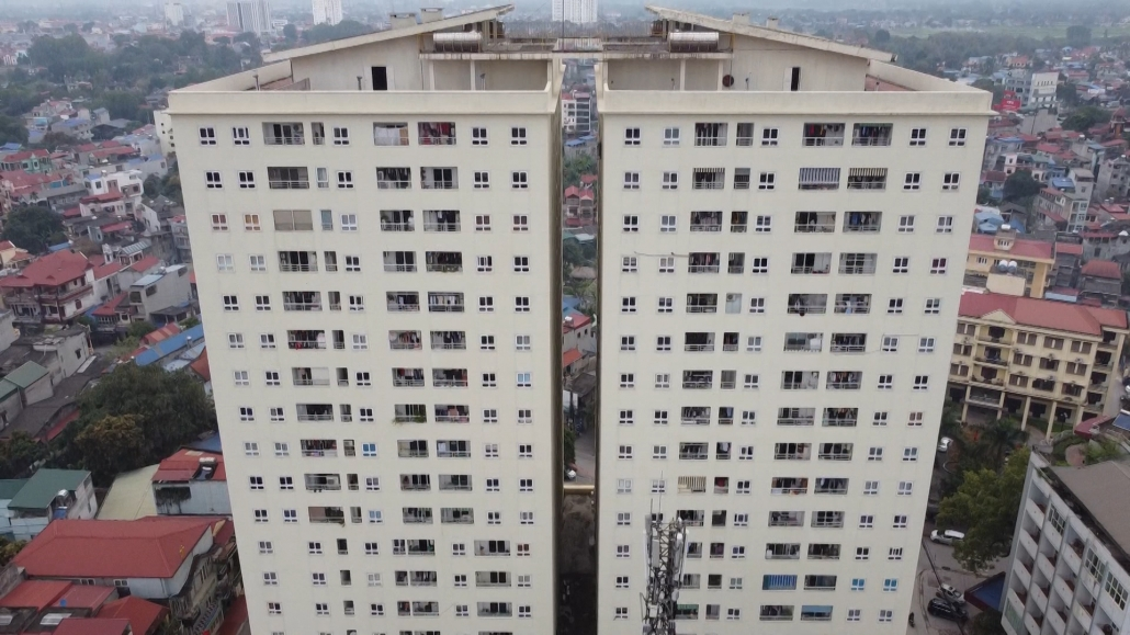 Tăng cường công tác đảm bảo an toàn tại các khu chung cư Thái Nguyên
