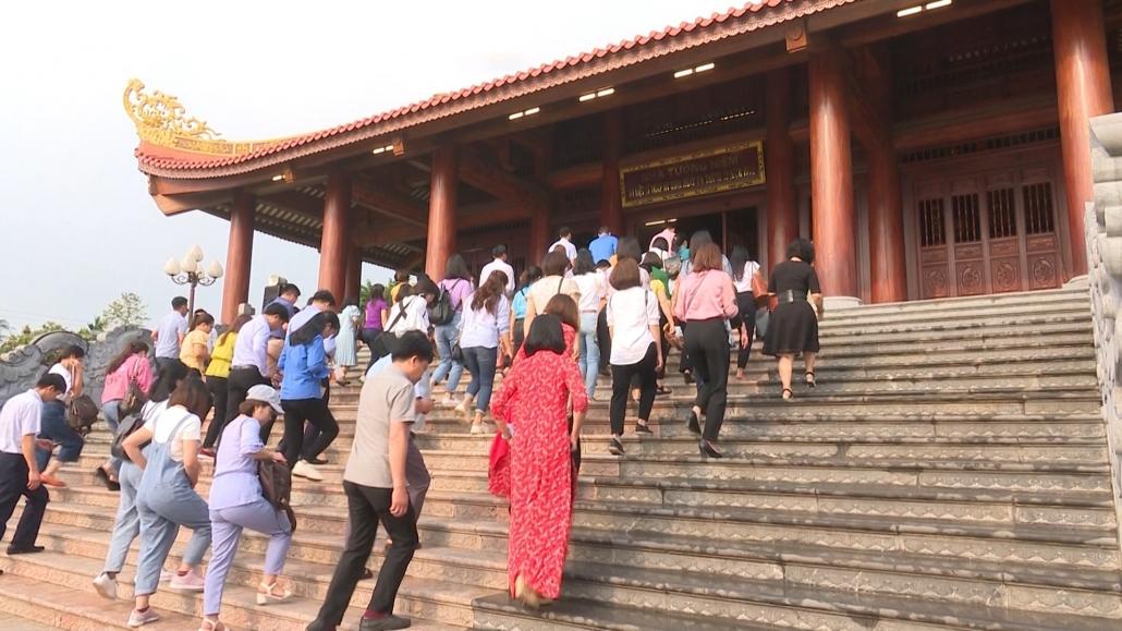 Khảo sát các tuyến, điểm du lịch Thái Nguyên