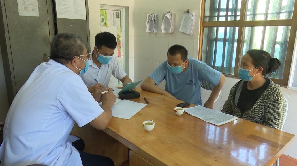 Đảm bảo phòng, chống dịch trong công tác điều trị bệnh