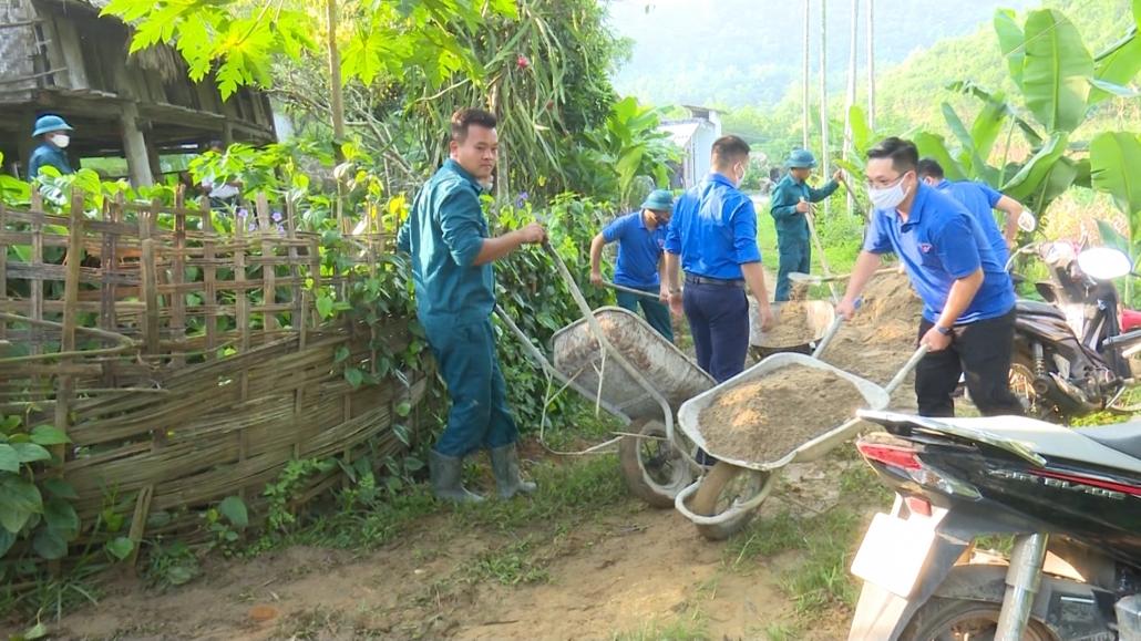 Tỉnh Thái Nguyên tích cực thực hiện công tác đền ơn, đáp nghĩa