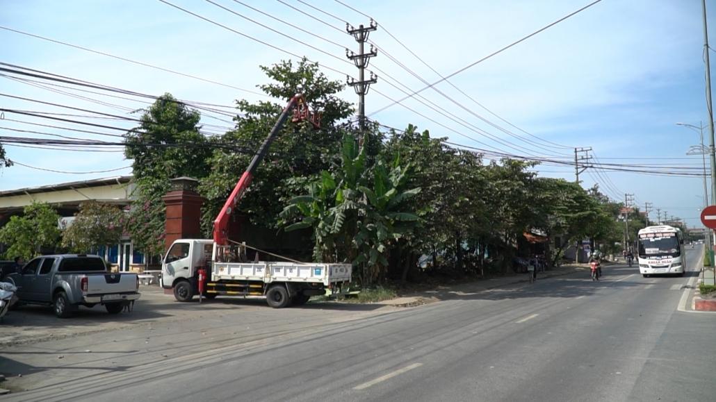 Điện lực Thái Nguyên đồng hành cùng doanh nghiệp