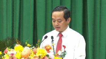 Khai mạc kỳ họp thứ hai, Hội đồng nhân dân tỉnh Thái Nguyên khóa XIV, nhiệm kỳ 2021-2026