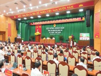 Tập trung thực hiện hiệu quả các Nghị quyết được thông qua tại Kỳ họp HĐND tỉnh