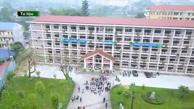 Đánh giá chương trình đào tạo theo tiêu chuẩn AUN - QA tại Trường Đại học Nông lâm – Đại học Thái Nguyên