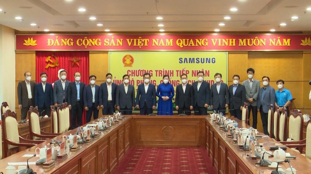 Thái Nguyên trên đường đổi mới.